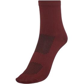 AGU Essential Medium Socks, rouge